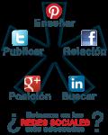 Redes sociales TIC