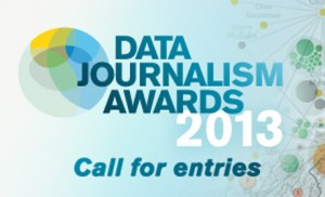 datajournalism awards