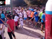 carrera Sevilla correr