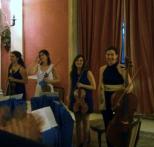 Cuarteto solista AlmaClara