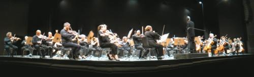 Real Orquesta Sinfónica de Sevilla (ROSS)