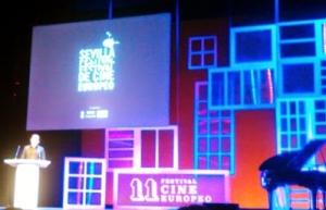 festival cine Sevilla inauguración